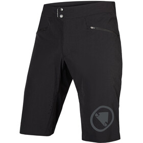 Endura SingleTrack Lite Shorts Herren black
